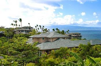 The Kapalua Villas, Maui