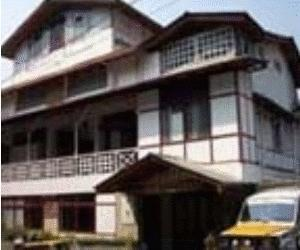 Photo of Chumbi Residency Hotel Gangtok