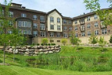 Photo of National at Southwest Station Condominiums Eden Prairie