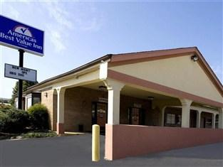 Americas Best Value Inn- Huntsville