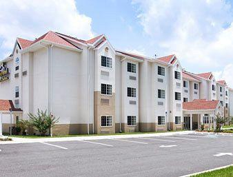 Photo of Microtel Inn & Suites Brooksville