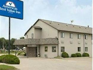 Photo of Americas Best Value Inn & Suites Manchester