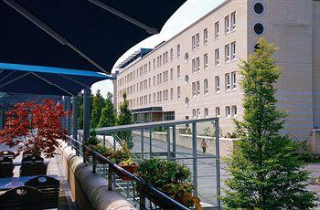 Photo of Arcadia Hotel Bad Oeynhausen