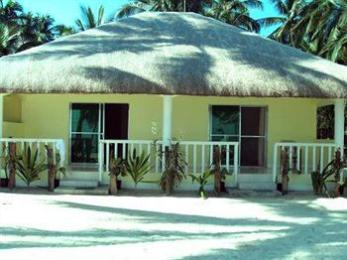 White Beach Bungalows