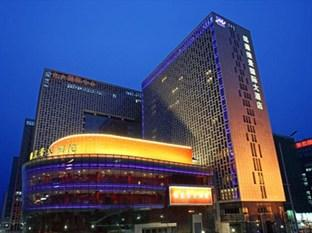 Photo of Grand Metropark Yuantong Hotel Beijing
