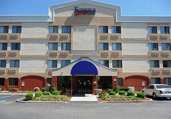 Photo of Fairfield Inn Spring Valley Nanuet