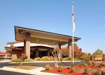 Photo of Quality Inn Huntsville