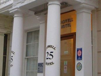 Photo of Caswell Hotel London