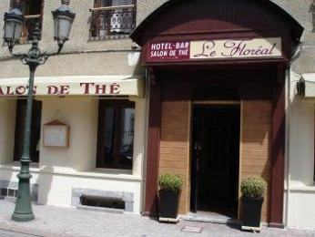 Hotel Le Floreal