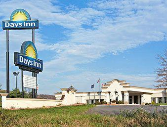 Days Inn Danville Conference Center