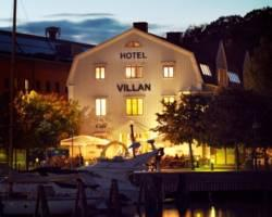 Hotel Villan