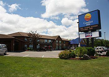 Photo of Comfort Inn St. Catharines
