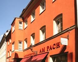 Altstadthotel Am Pach