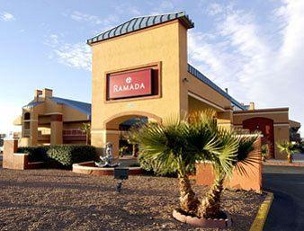 Ramada Suites El Paso