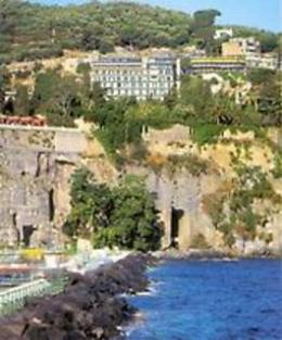 Photo of Bristol Hotel Sorrento