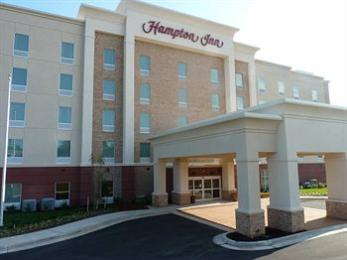 ‪Hampton Inn Owings Mills‬
