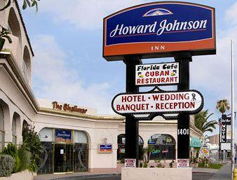 ‪Howard Johnson Las Vegas Strip‬
