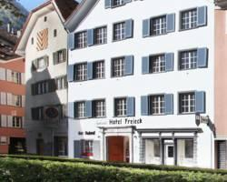 Ambiente Hotel Freieck