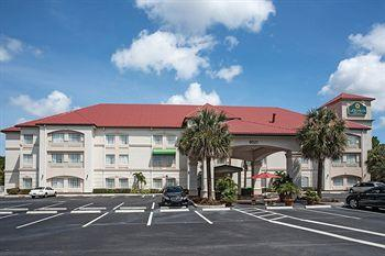 La Quinta Inn & Suites Fort Myers Airport