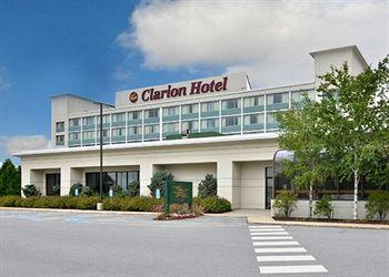 Photo of Clarion Hotel Portland