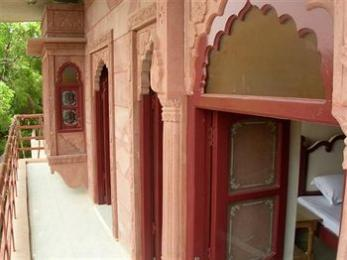 Jee Ri Haveli