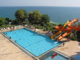 Nazar Beach Hotel