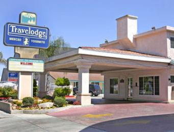 ‪Travelodge Merced Yosemite‬