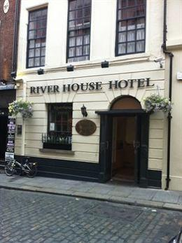 Photo of Riverhouse Hotel Dublin
