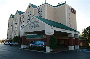 Photo of Hampton Inn & Suites Nashville / Airport