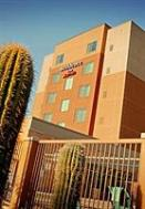 Residence Inn Phoenix Desert View at Mayo Clinic