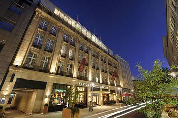 Photo of Kastens Hotel Luisenhof Hannover