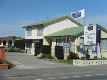Photo of Asure Evergreen Motel Invercargill