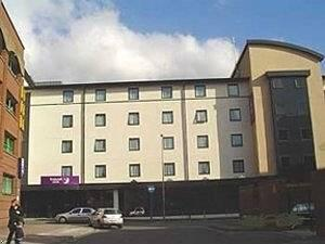 Photo of Premier Inn Liverpool City Centre (Moorfields)