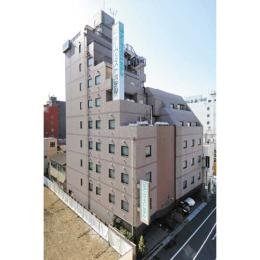 Urvest Hotel Kamata West