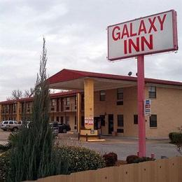 ‪Galaxy Inn Dallas‬