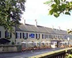 The Percy Arms Hotel