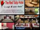 The Red Tulip Hotel