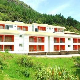 ‪Fairstay Holiday Resorts -  Ooty‬