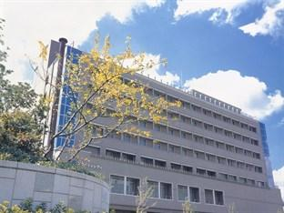 Hotel Brighton City Yamashina