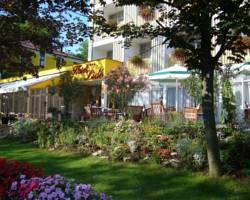 Photo of Hotel Lido Balatonlelle