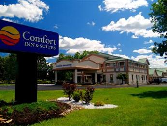‪Comfort Inn & Suites  Quakertown‬