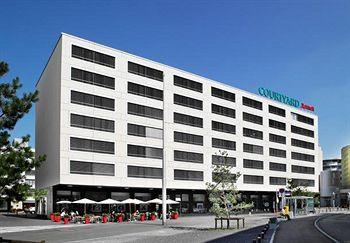 ‪Courtyard by Marriott Zurich Nord‬