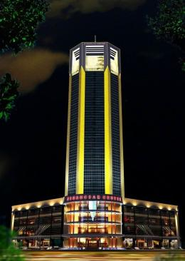MG Global Hotel