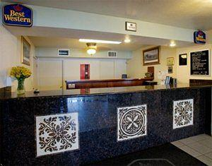 Photo of BEST WESTERN Executive Inn Los Banos