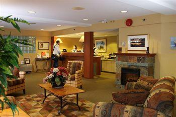 Photo of Accent Inns Burnaby