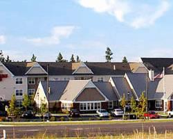 Photo of Residence Inn Spokane East Valley Spokane Valley