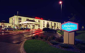 Hampton Inn Minneapolis-Eagan