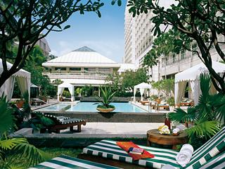 Photo of Four Seasons Hotel Jakarta