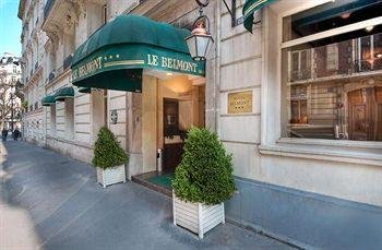 Le Belmont Hotel