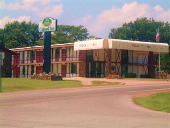 Photo of Oxford Inn Ozark